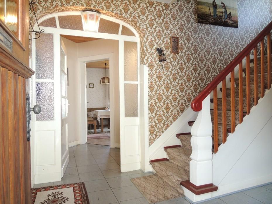 Liebhaberobjekt aus den 20er jahren v lkel immobilien for Wohnzimmer 20er jahre
